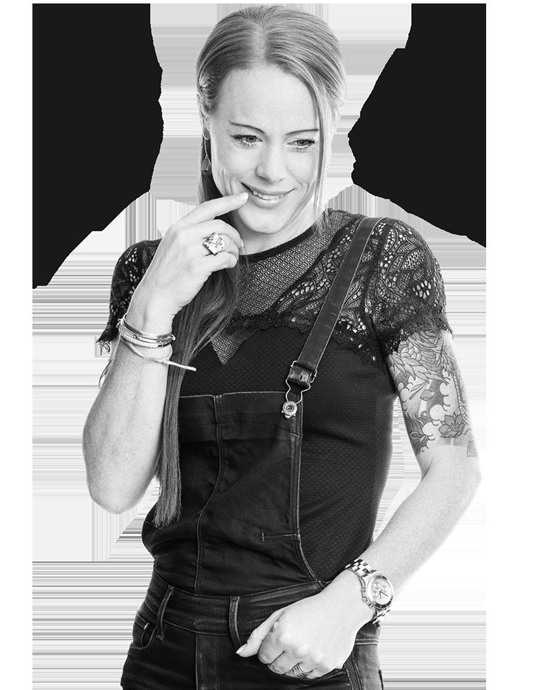 Gabriella Fritzson